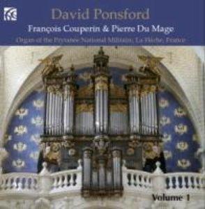 Französische Orgelmusik Vol.1
