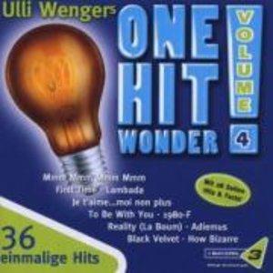 One Hit Wonder-Vol.4