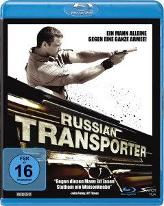 Russian Transporter