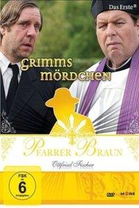 Pfarrer Braun - Grimms Mördchen