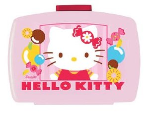 p:os 68755 - Hello Kitty: Brotdose
