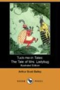 The Tale of Mrs. Ladybug