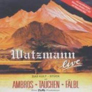 Wolfgang Ambros - Watzmann Live