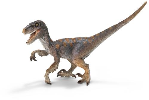 Schleich 14524 - Urzeittiere: Velociraptor - zum Schließen ins Bild klicken