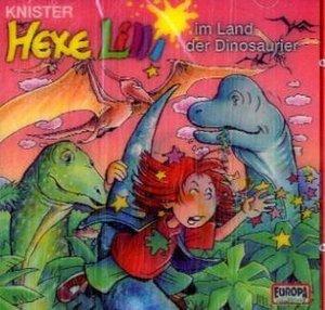 19/im Land der Dinosaurier