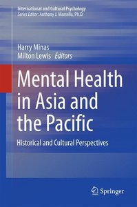Mental Health in Asia and the Pacific