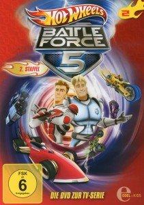 (2)DVD z TV-Serie