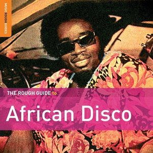 Rough Guide: African Disco (+