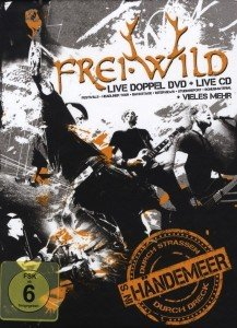 Händemeer (2DVD+Live CD Digi)
