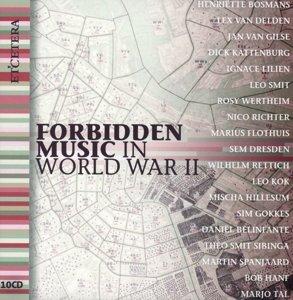 Verbotene Musik Im 2.Weltkrieg