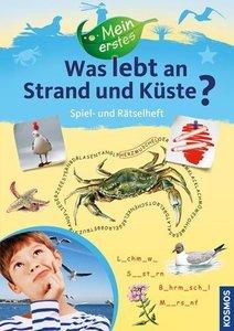 Neubauer, A: Mein erstes Was lebt an Strand und Küste? Spiel