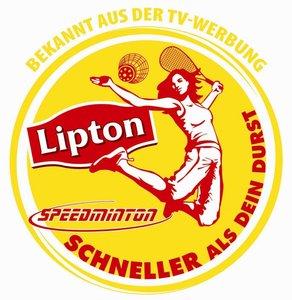 Speedminton® Gummilinien für Tennisplätze, weiß, 1 Set