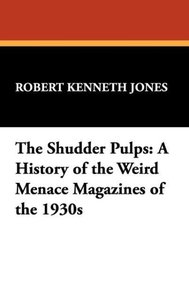 The Shudder Pulps