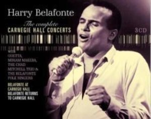 The Complete Carnegie Hall Concerts
