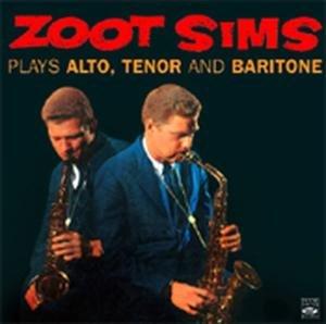 Plays Alto,Tenor & Baritone
