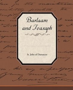 Barlaam and Ioasaph