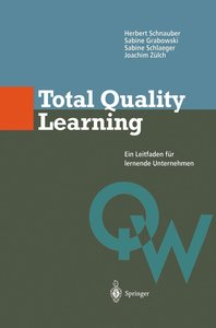 Total Quality Learning