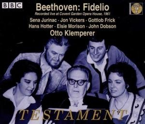 Fidelio (GA,Covent Garden 1961)