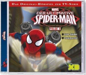 Disney/Marvel - Der ultimative Spiderman 03