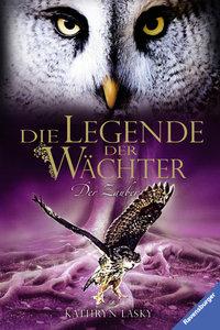 Die Legende der Wächter 12. Der Zauber