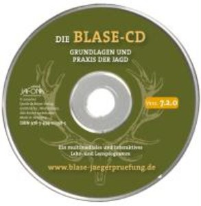 Blase CD-ROM. Version 7.2.0