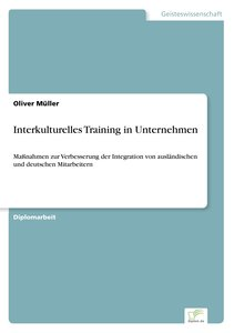 Interkulturelles Training in Unternehmen