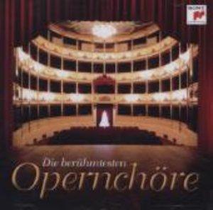 Die berühmtesten Opernchöre