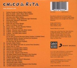 Chico & Rita/OST