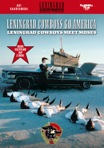 Leningrad Cowboys-Double Fea
