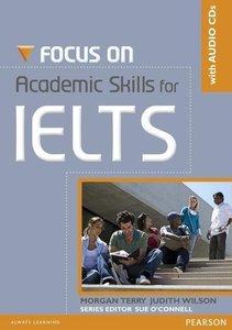 Focus on IELTS Academic Vocabulary Workbook. New Edition