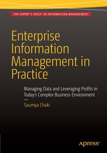 Enterprise Information Management in Practice