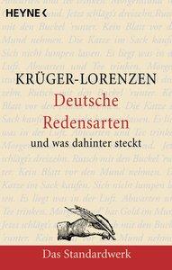 Deutsche Redensarten und was dahintersteckt