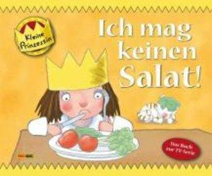 Kleine Prinzessin Geschichtenbuch 03