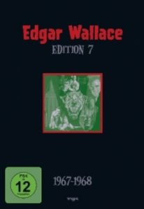 Edgar Wallace Edition 7