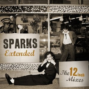 Extended The 12 Inch Mixes 1979-1984