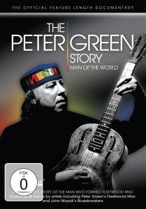 Green, P: Peter Green Story