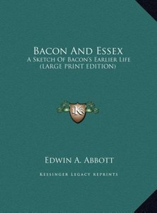 Bacon And Essex