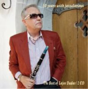 50 Years Of Jazzclarinet