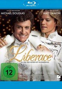 Liberace-Zu viel des Guten ist wundervoll BD