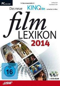 Das neue Filmlexikon 2014