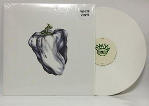 White Pepper (White Vinyl)