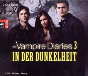 The Vampire Diaries-In der Dunkelheit (3)