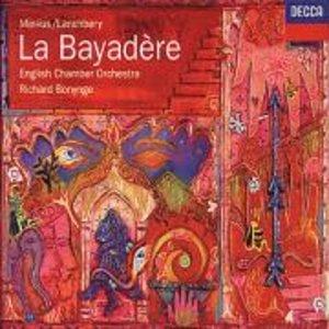La Bayadere (GA)