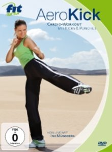 AeroKick Cardio-Workout-Fit For Fun