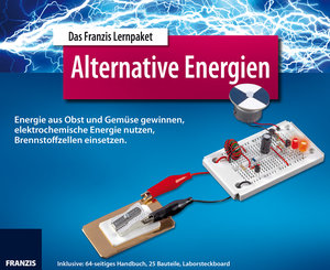 Lernpaket - Alternative Energien