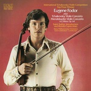 Violin Concerto/Rondo cappriccioso/Violin Cto.
