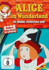 Alice im Wunderland Vol.4