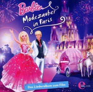 Modezauber In Paris-Das Liederalbum Zum Film