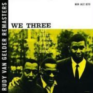 We Three (Rudy Van Gelder Remaster)