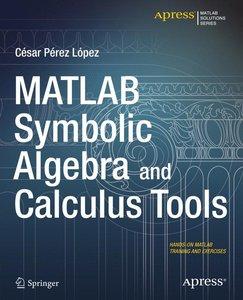 MATLAB Symbolic Calculus